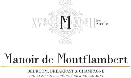 Le Manoir de Montflambert – Site Officiel